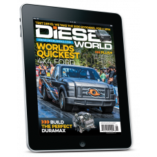 Diesel World June 2020 Digital