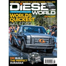 Diesel World Single Issues