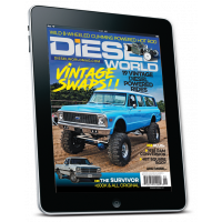 Diesel World June 2021 Digital