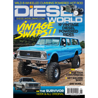 Diesel World June 2021
