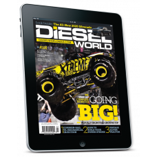 Diesel World July 2019 Digital