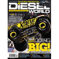 Diesel World July 2019