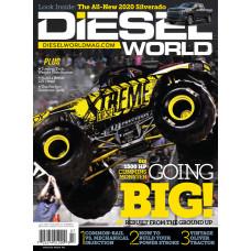 Diesel World July 2019