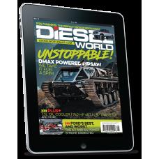 Diesel World August 2020 Digital