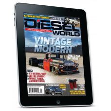 Diesel World January 2019 Digital