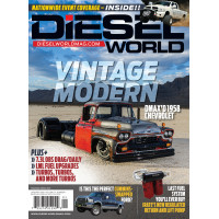 Diesel World January 2019