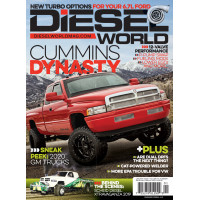 Diesel World January 2020