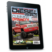 Diesel World January 2020 Digital