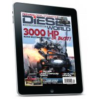 Diesel World February 2021 Digital