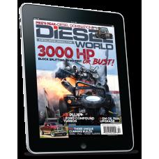 Diesel World February 2021 Digital
