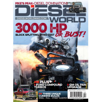 Diesel World February 2021