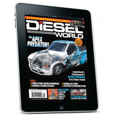 Diesel World Digital Magazine