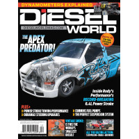 Diesel World December 2018