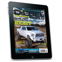 Diesel World December 2019 Digital