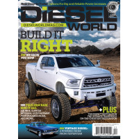 Diesel World December 2019