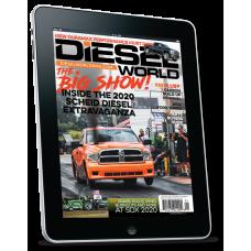 Diesel World January 2021 Digital