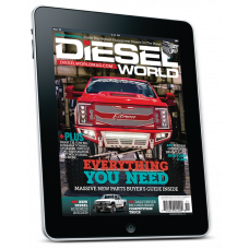 Diesel World November 2019 Digital
