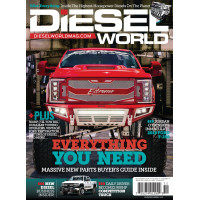 Diesel World November 2019