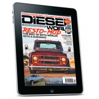 Diesel World December 2020 Digital