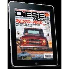 Diesel World December 2020 Digital