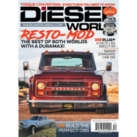 Diesel World December 2020