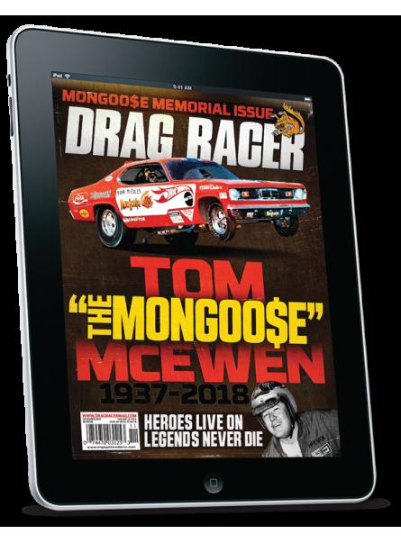 Drag Racer Digital Magazine