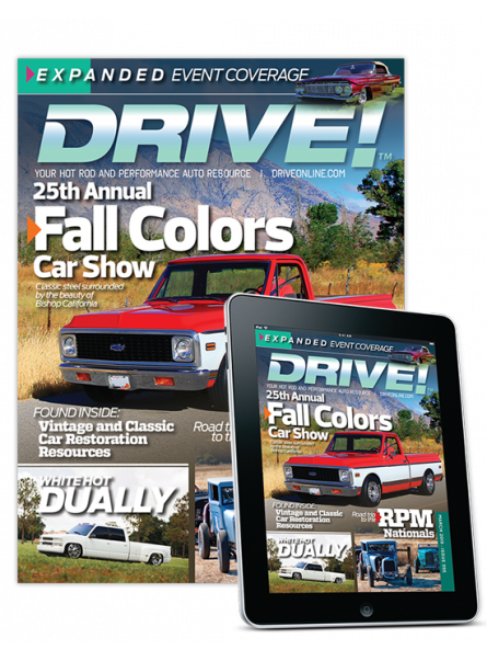 Drive Combo Subscription