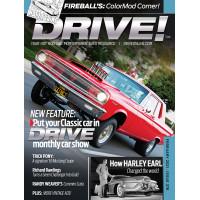 Drive February 2021
