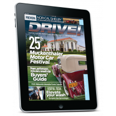 Drive Digital Subscription