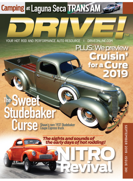 Drive September 2019
