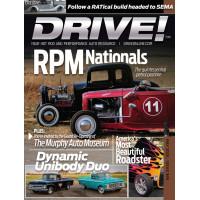 Drive May 2020