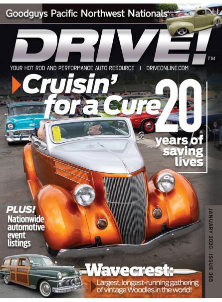 Drive January 2020