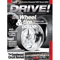 Drive April 2020