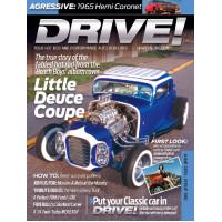 Drive June 2021