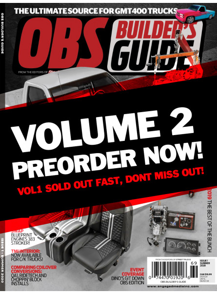 OBS Builders Guide 2021