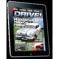 Drive Digital Magazine