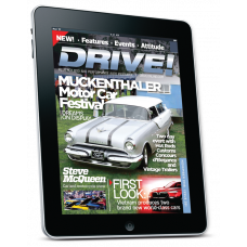 Drive Digital Magazine