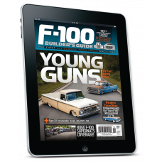 F100 Builder's Guide Digital Subscription