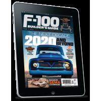 F100 Summer 2020 Digital
