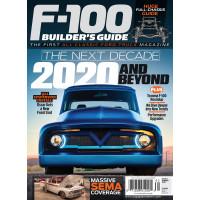 F100 Summer 2020
