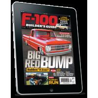 F100 Summer 2021 Digital