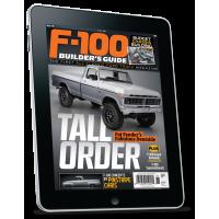 F100 Spring 2021 Digital