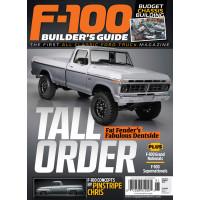 F100 Spring 2021