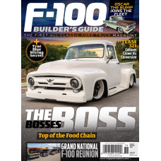 F100 Builder's Guide Single Issues