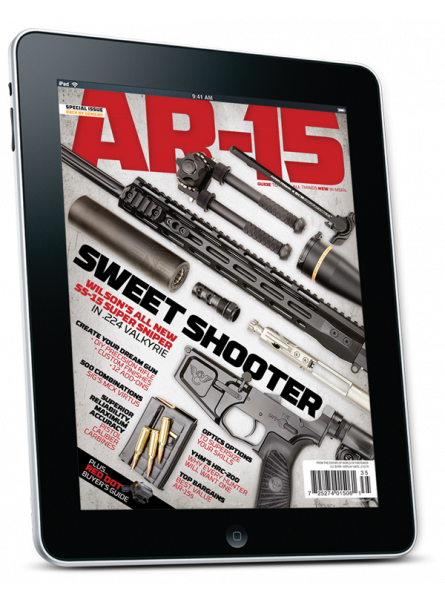 AR 15 Re-release 2018 Digital
