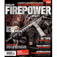 World of Firepower January/February 2019