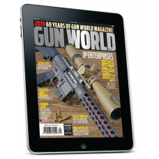 Gun World January 2019 Digital