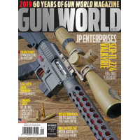 Gun World January 2019