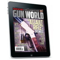 Gun World December 2018 Digital