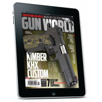 Gun World Digital